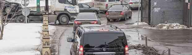 Мнение Главы одинцовского района о транспортных проблемах Немчиновки